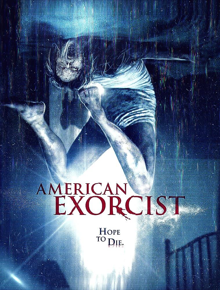 Amerikietiškas eksorcistas / American Exorcist (2018) online