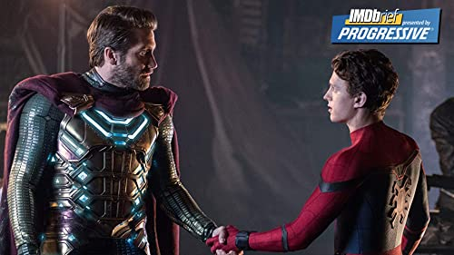 'Endgame' Is Only the Beginning for 'Spider-Man'