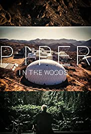 Piper in the Woods Poster