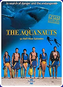 Downloaded movies The Aquanauts by none [flv]