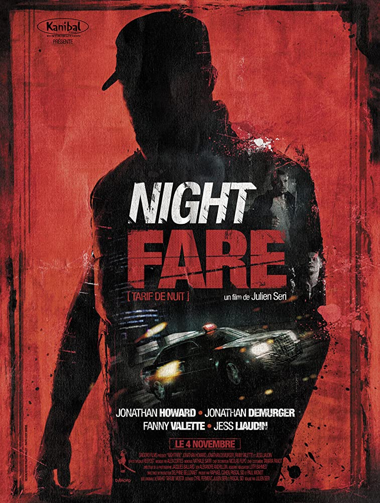 Night Fare 2015 Hindi Dual Audio 480p BluRay 300MB x264 AAC