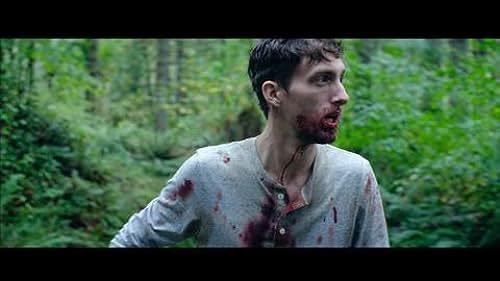 Trailer for Cabin Fever