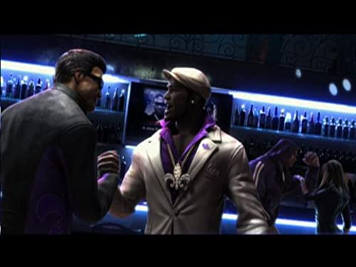 Saints Row: The Third (VG)