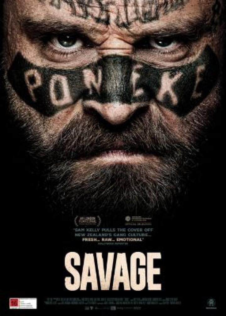 Savage (2019) - IMDb