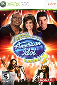 Karaoke Revolution Presents: American Idol Encore 2 (2008)