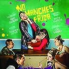 Omar Chaparro in No manches Frida (2016)