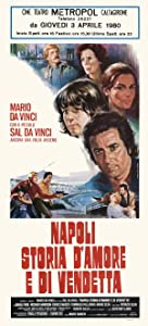 Movie happy free download Napoli storia d'amore e di vendetta Italy [DVDRip]