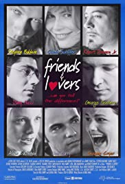 Friends & Lovers Poster