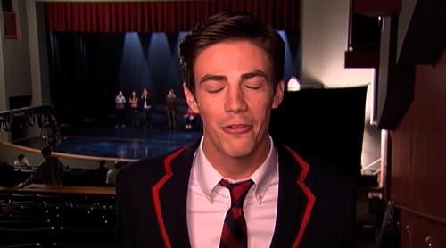 Glee: Behind The Scenes Of Michael