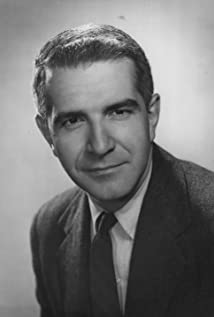 Harry Reasoner Picture