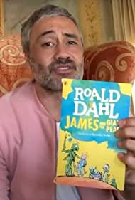 Taika Waititi in James and the Giant Peach with Taika and Friends (2020)