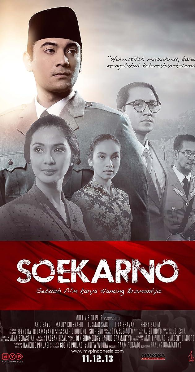 Soekarno (2013) Subtitles