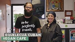 Equelecuá Cuban Vegan Cafe
