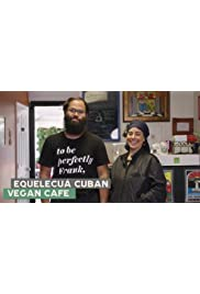 Equelecuá Cuban Vegan Cafe