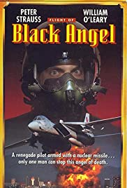 Flight of Black Angel (1991) Poster - Movie Forum, Cast, Reviews