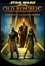 Star Wars: The Old Republic - Knights of the Fallen Empire Poster