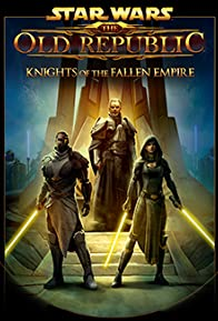 Primary photo for Star Wars: The Old Republic - Knights of the Fallen Empire