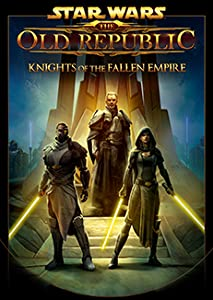 Star Wars: The Old Republic - Knights of the Fallen Empire malayalam full movie free download