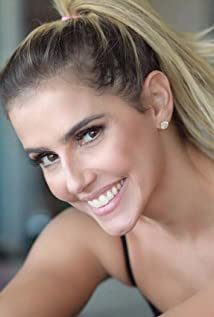 Deborah Secco nude 927