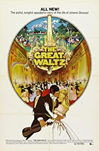 Watch pirates the movie The Great Waltz by Andrew L. Stone [BDRip]