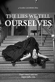 Saara Lamberg in The Lies We Tell Ourselves