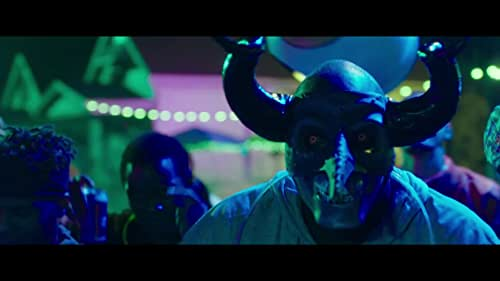 The film will be a prequel that will focus on the events that lead up to the very first Purge event.