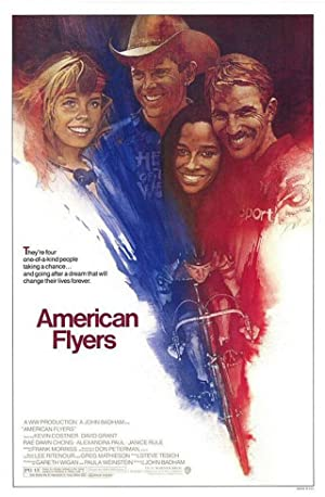 American Flyers Poster Image