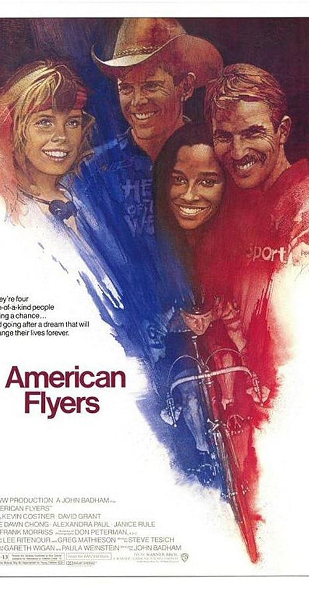 American Flyers (1985) Subtitles