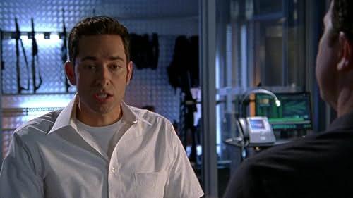 Chuck: Clip 1