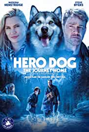 Hero Dog: The Journey Home (2021) HDRip English Movie Watch Online Free