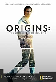Origins: The Journey of Humankind Poster