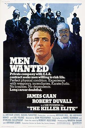 Die Killer-Elite (1975)