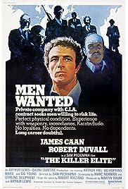 The Killer Elite (1975) film en francais gratuit