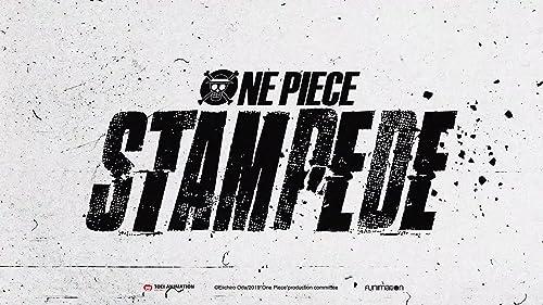 One Piece - Trailer