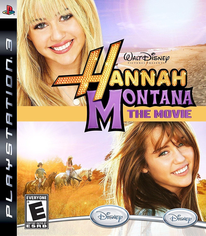 Hannah Montana The Movie Video Game 2009 Imdb