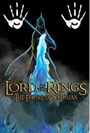 The Lord of the Rings: The Empire of Saruman