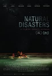 Natural Disasters Poster