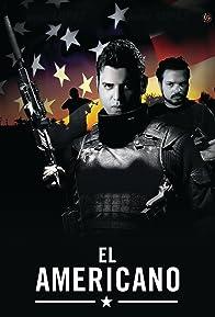 Primary photo for El Americano
