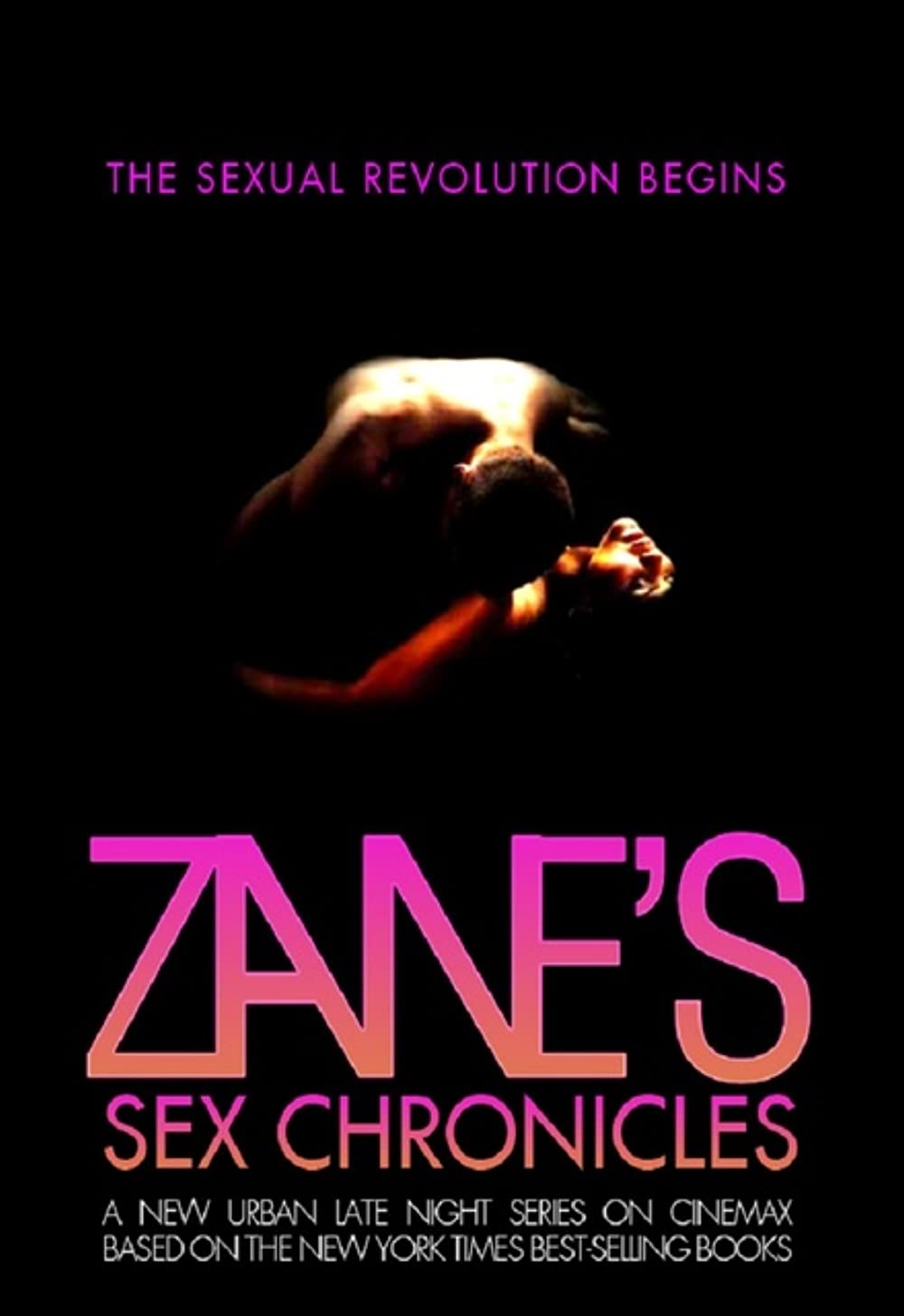 Zane Sex Chronicles Show