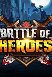 Battle of Heroes Poster