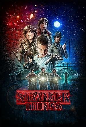 Stranger Things (Furcsa dolgok) 1. évad 1. rész