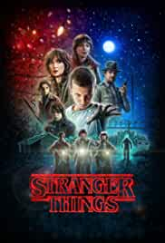 Stranger Things - Season 1 HDRip English Movie Watch Online Free