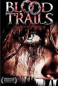 Rebecca Palmer and Tom Frederic in Blood Trails (2006)