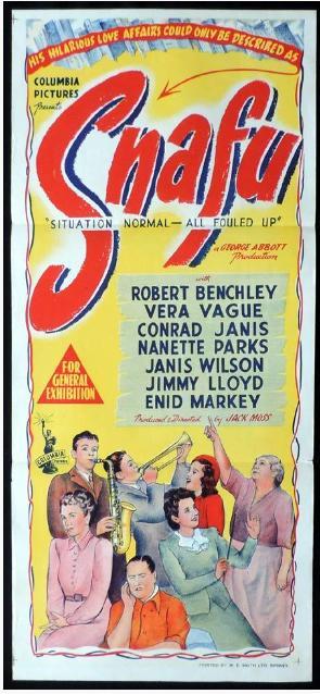 Snafu (1945)