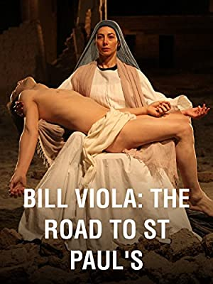 Where to stream Bill Viola: The Road to St Paul's