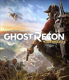 Ghost Recon: Wildlands (2017 Video Game)