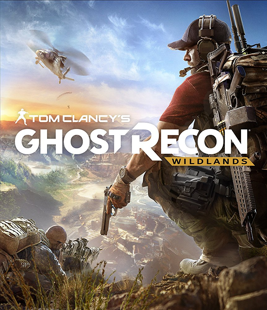Ghost Recon: Wildlands (Video Game 2017) - IMDb
