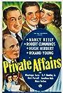 Private Affairs