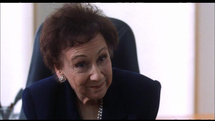 Jean Stapleton in Pursuit of Happiness (2001)
