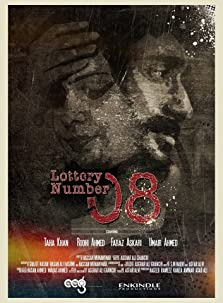 Lottery Number 08 (2015)
